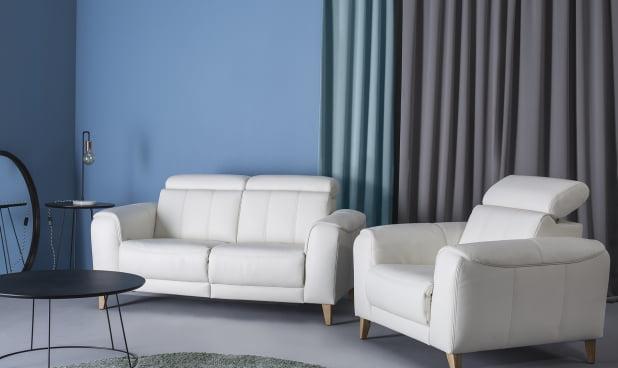 Kolekcja Etap Sofa Milana