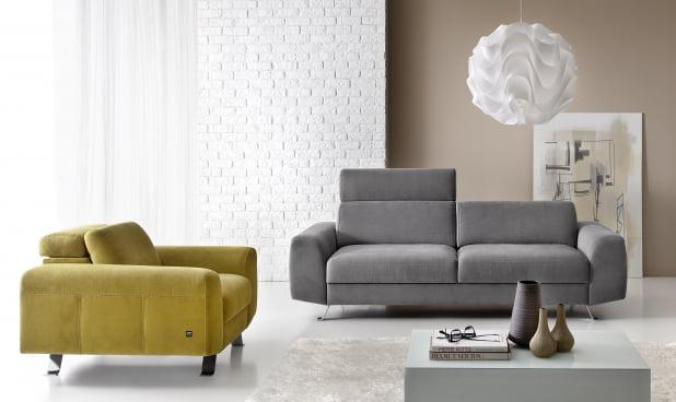 Kolekcja Etap Sofa PI