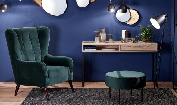 Kolekcja BRW Sofa Fotele