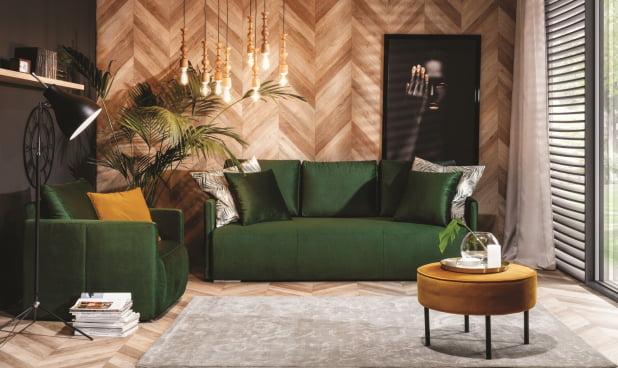 Kolekcja BRW Sofa Sofy