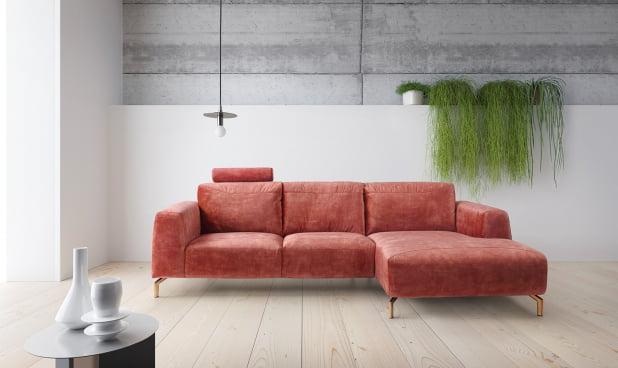 Kolekcja Etap Sofa Calimero