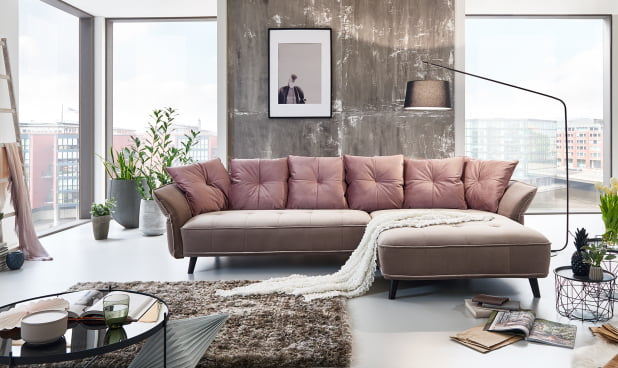 Kolekcja Etap Sofa Charming