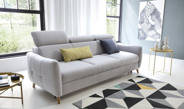 Kolekcja Etap Sofa Hugo