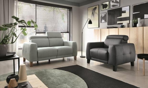 Kolekcja Etap Sofa Jacob