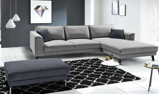 Kolekcja Etap Sofa Lumber Jack