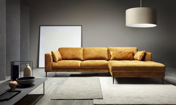 Kolekcja Etap Sofa Luzi