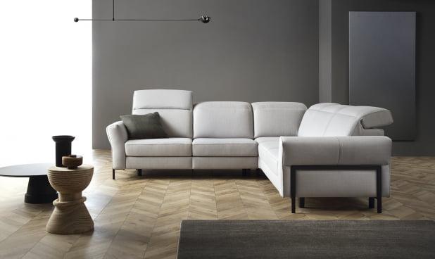 Kolekcja Etap Sofa Mellow