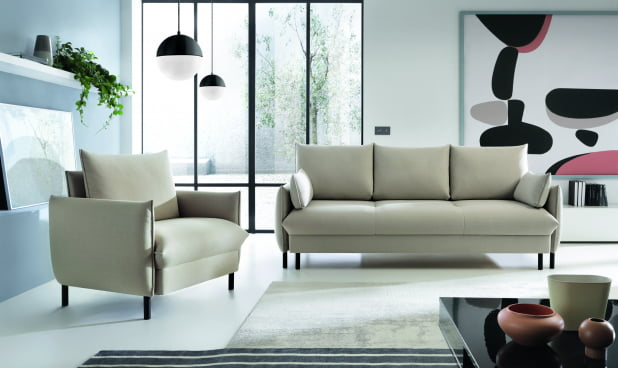 Kolekcja Etap Sofa Nesto