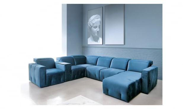 Kolekcja Etap Sofa Spot