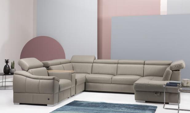 Kolekcja Etap Sofa Urbano