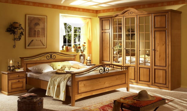 Kolekcja MMI Sleeping San Remo