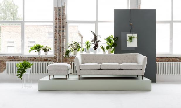 Kolekcja NordicLine Duffy