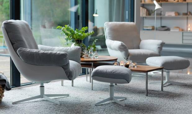 Kolekcja SITS Fotele Sits