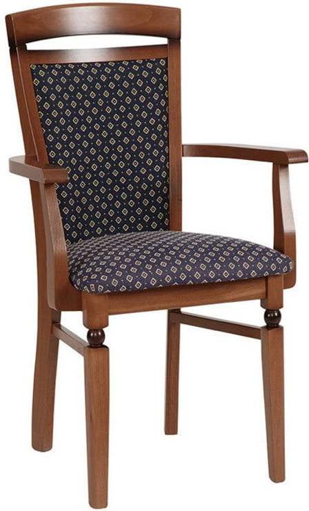 Krzesło Bawaria z podłokietnikami