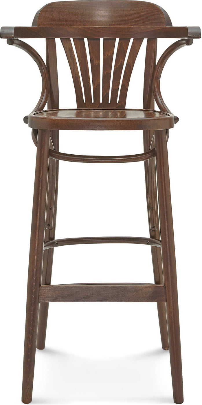 Židle barová BST-165