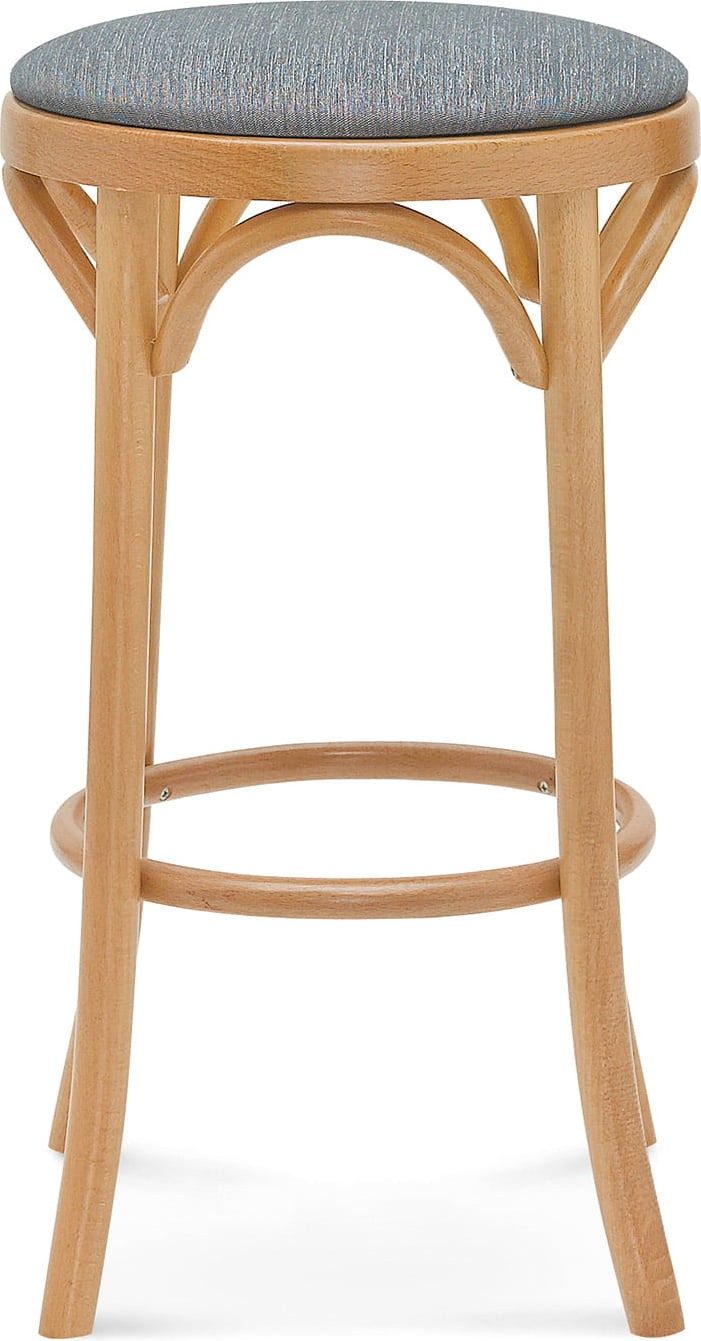 Židle barová BST-9739/61