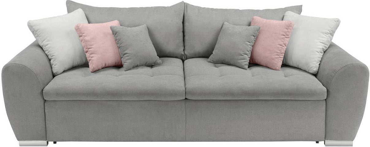 Sofa Gaspar IV Mega Lux 3DL