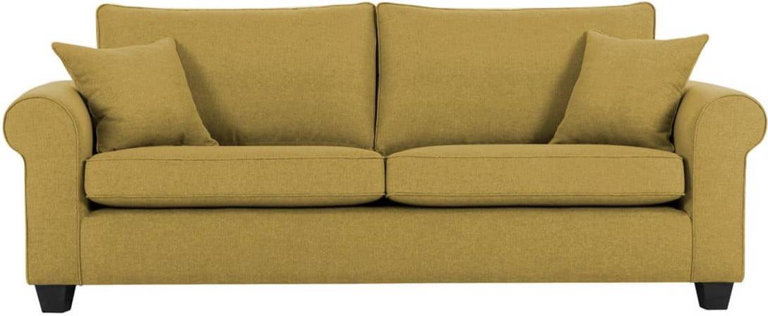 Sofa 3-osobowa Romantic