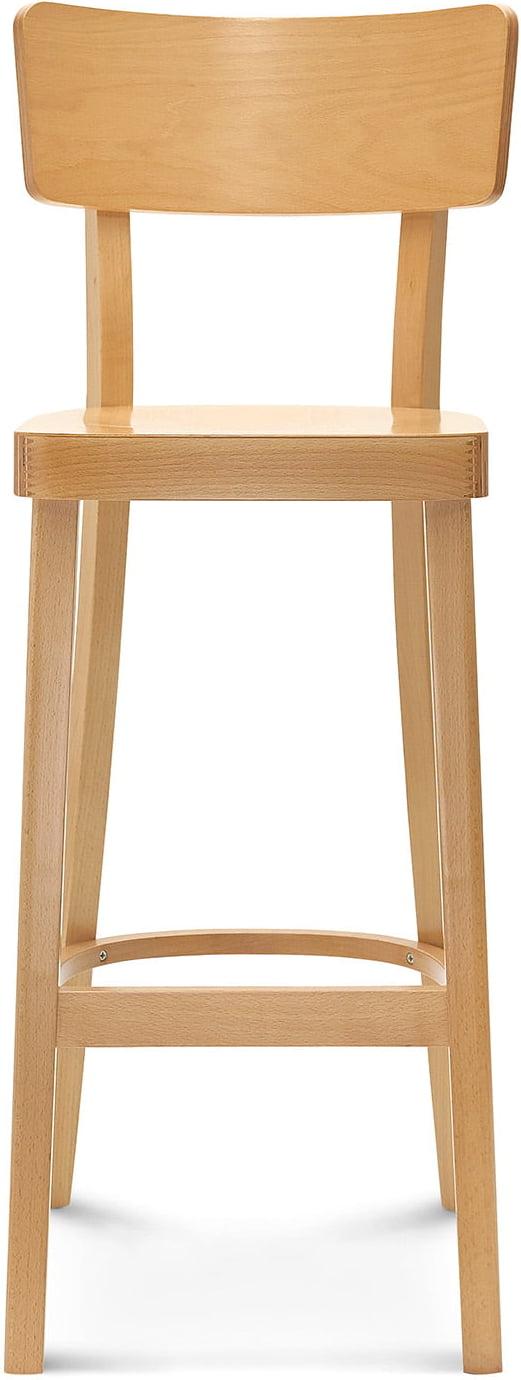 Židle barová BST-9449
