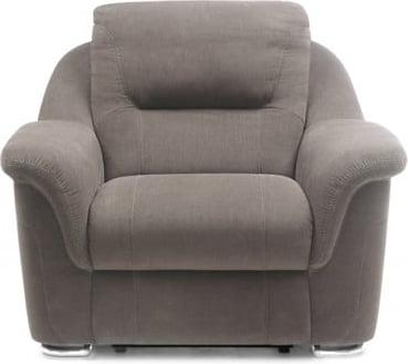 Fotel z funkcją relaksu manualnego Malachit