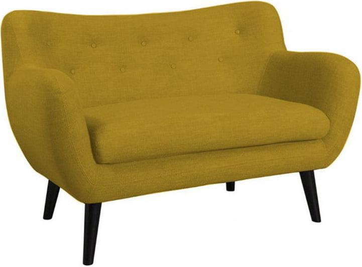 Sofa 2-osobowa George