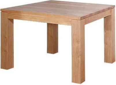 Stół T7 masyw 80x80