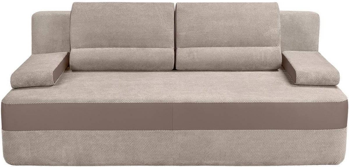 Sofa Juno III LUX 3DL