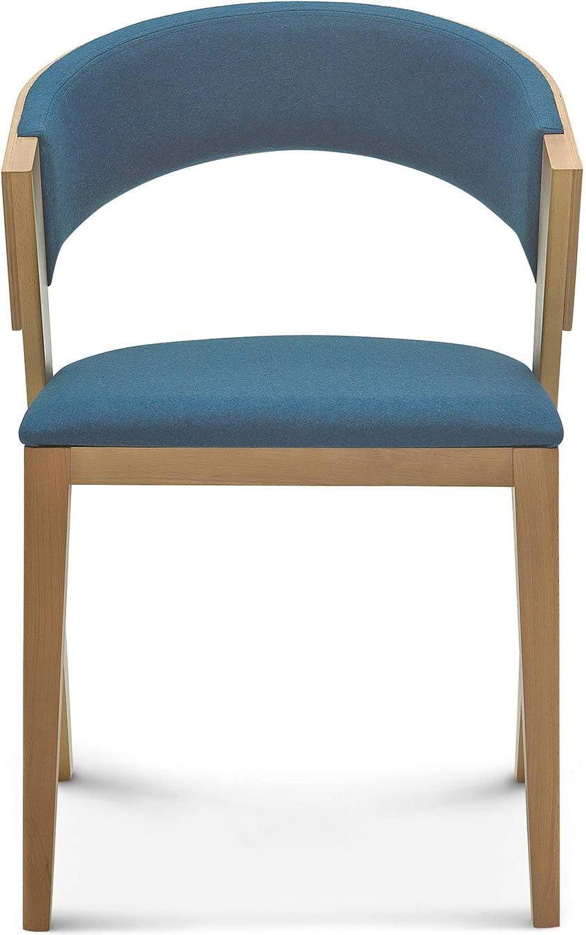 Krzesło z podłokietnikami B-1404