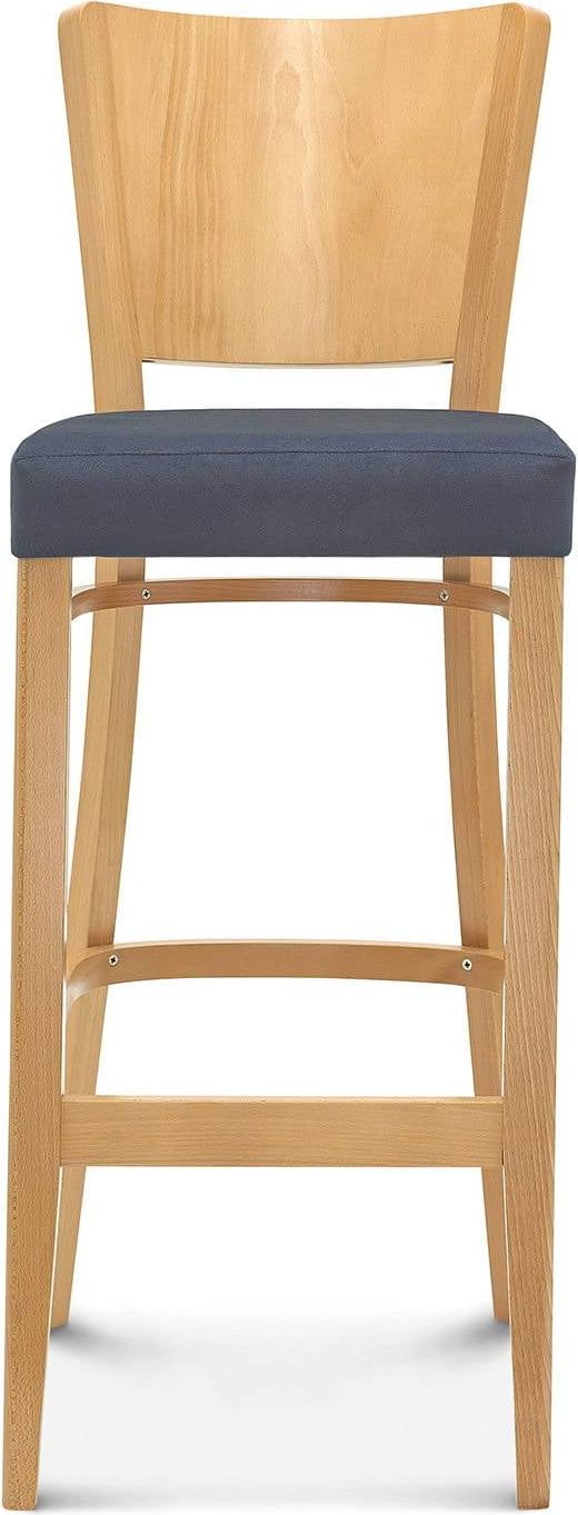 Židle barová BST-0031