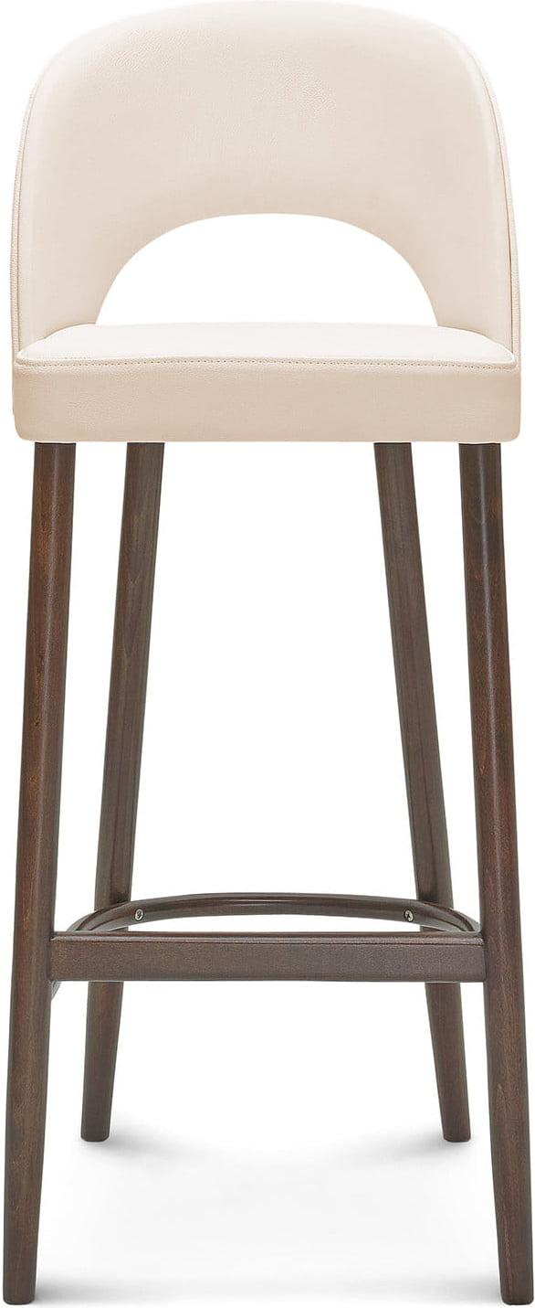 Židle barová BST-1412
