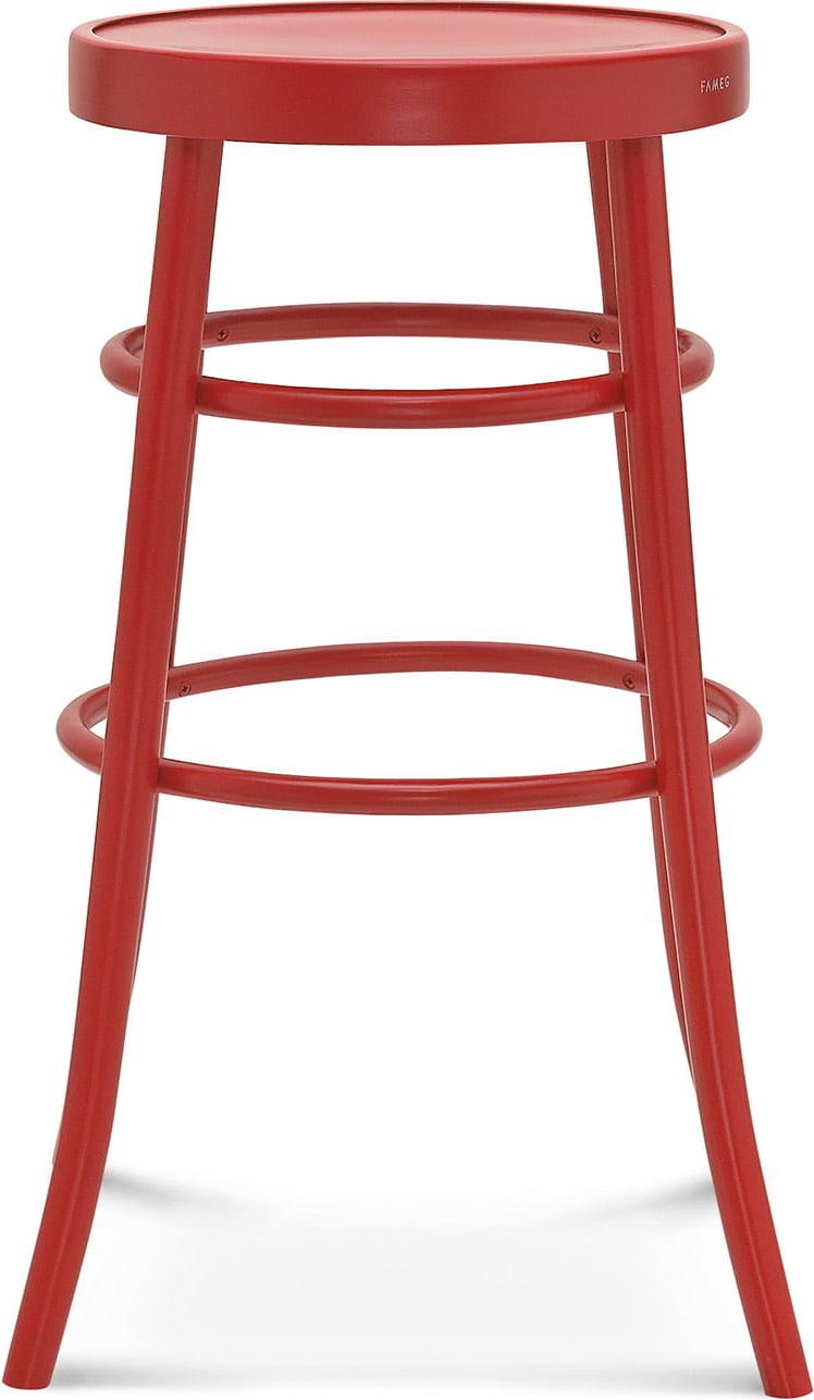 Židle barová BST-302/75