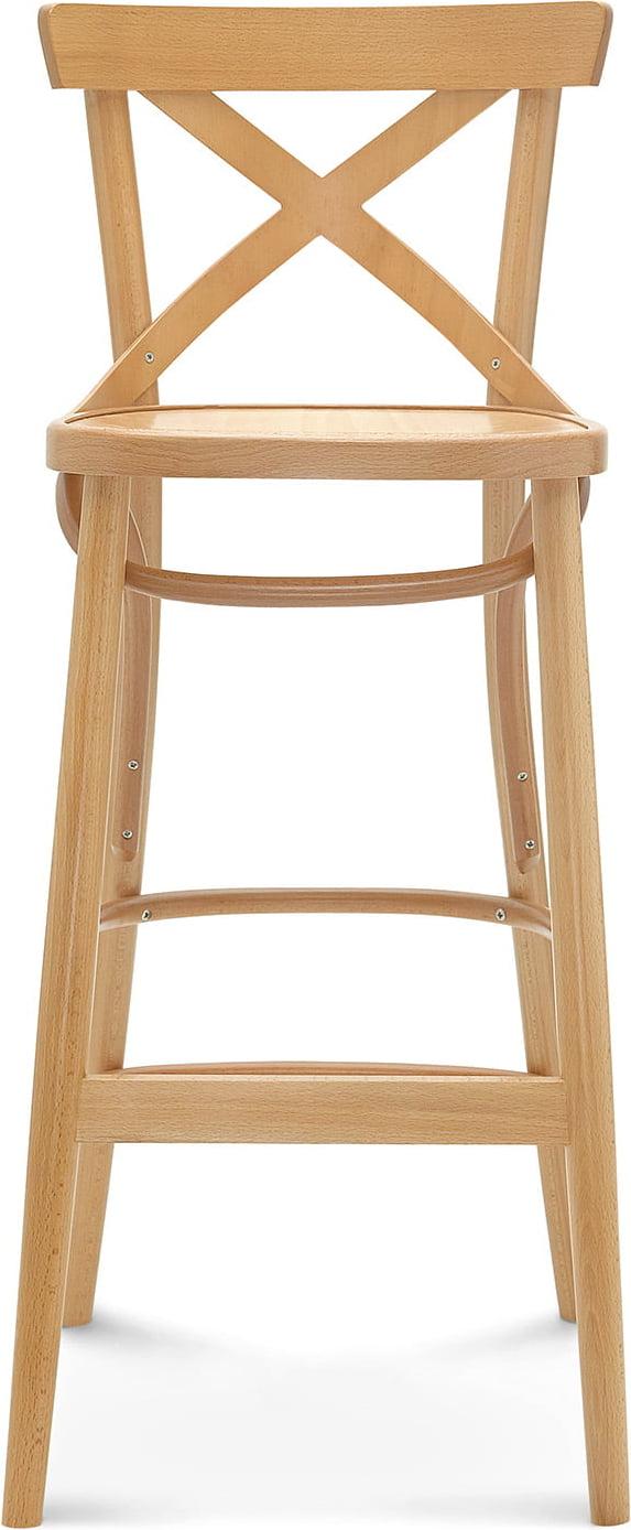 Židle barová BST-8810/1