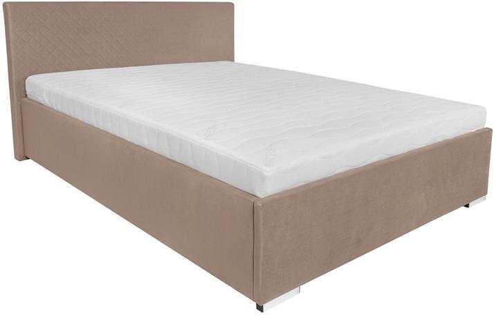 Łóżko 120 Syntia Futon