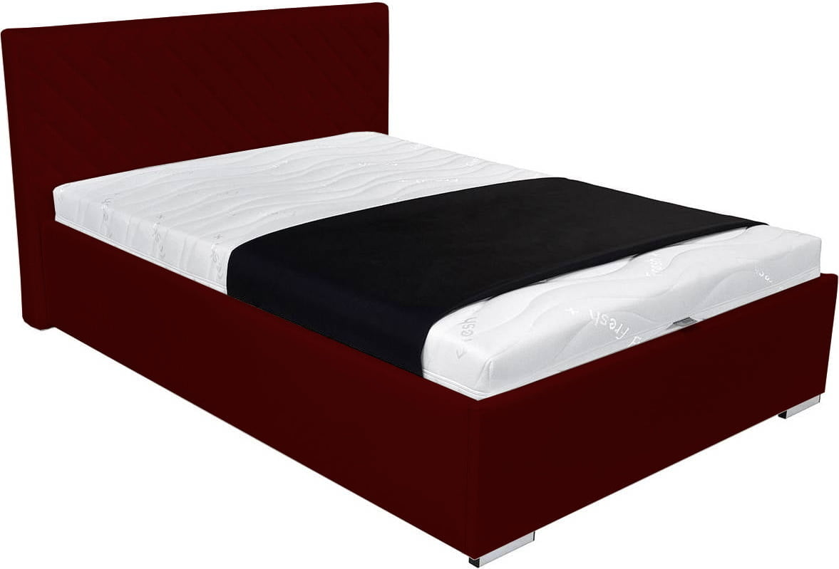 Łóżko 140 Syntia III