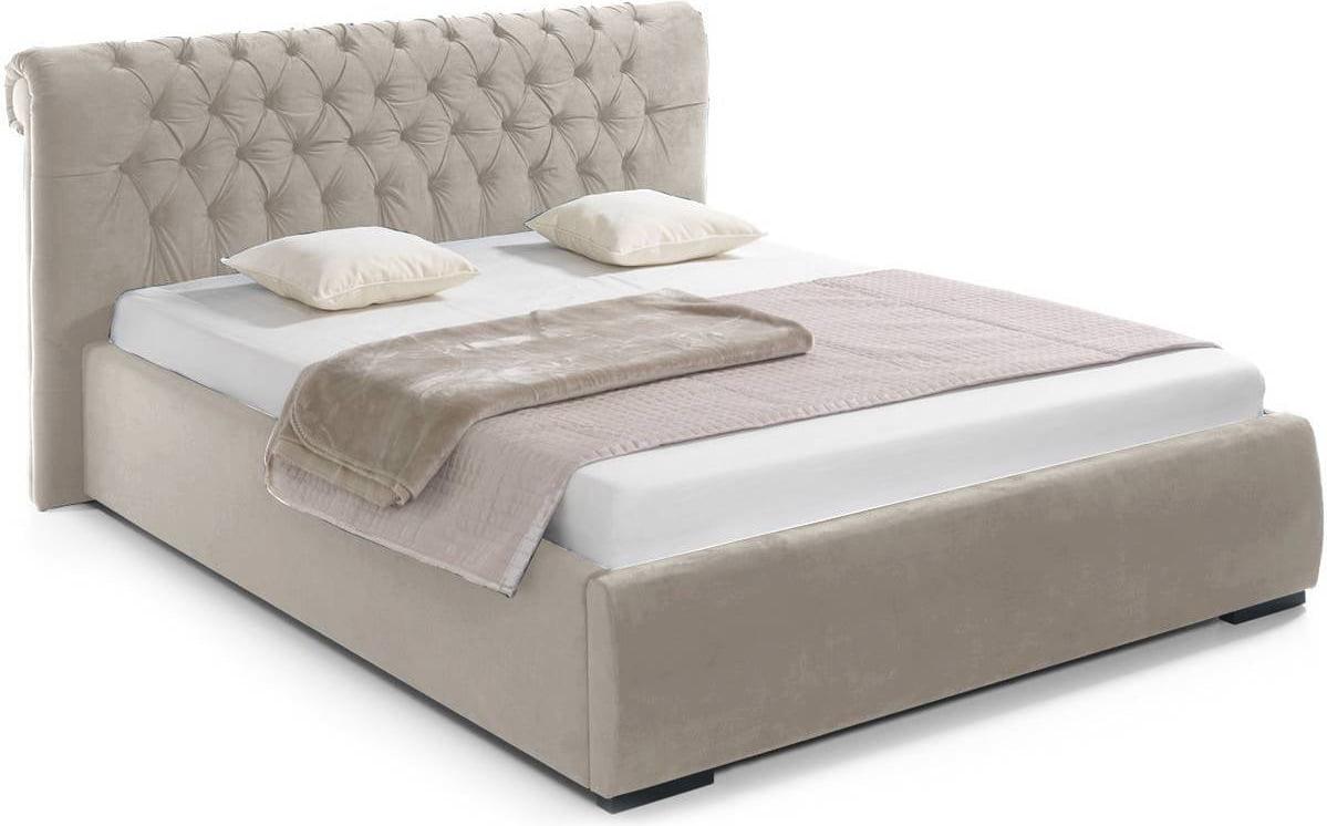 Łóżko 180 Cupido III Futon