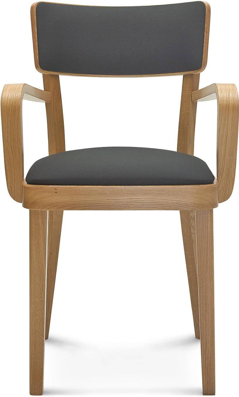 Krzesło z podłokietnikami B-9449/1