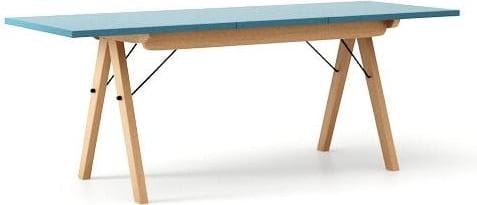 Stół rozkładany 160 Basic