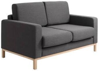 Sofa 2-osobowa z funkcją spania Scandic