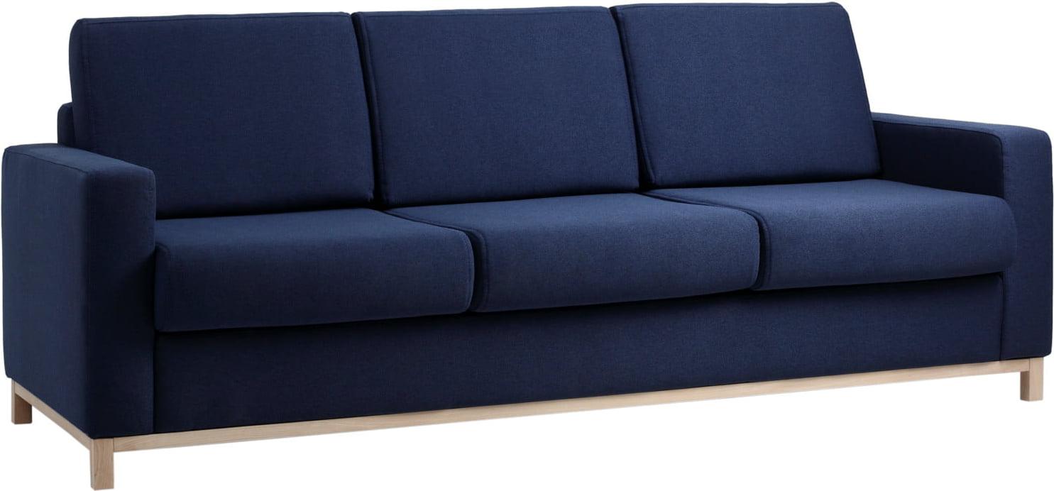 Sofa 3-osobowa z funkcją spania Scandic