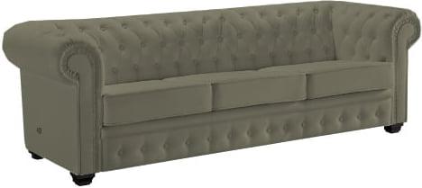 Sofa 3-osobowa Chesterfield