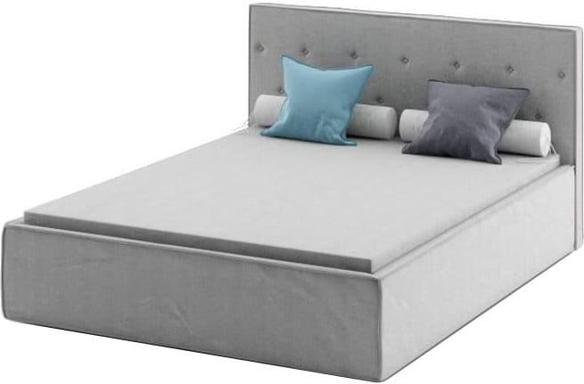 Łóżko 160 z podnośnikiem Mio