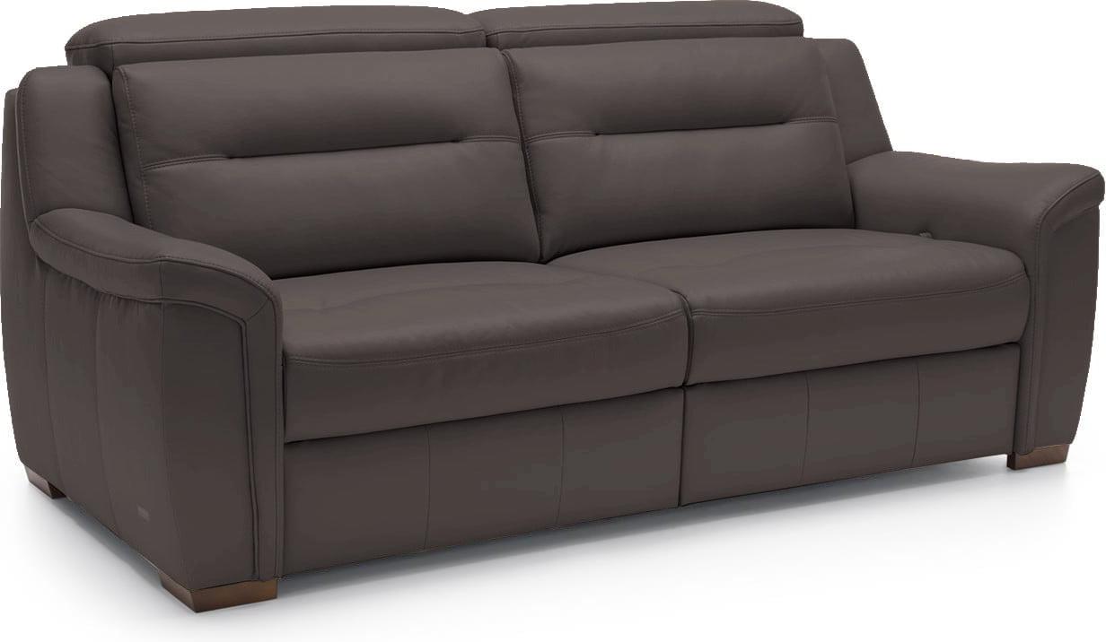 Sofa 3-osobowa z funkcją relaksu elektrycznego Salmo