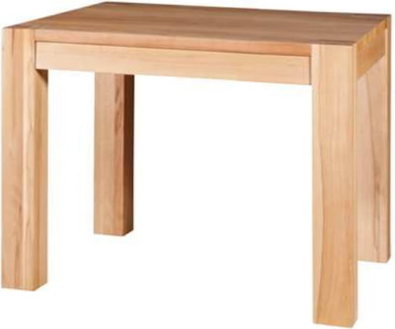 Stół T6 masyw 100x90