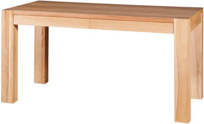 Stół T6 masyw 140x80