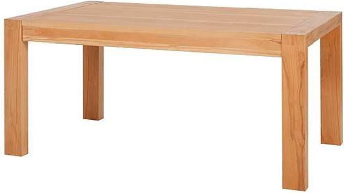 Stół T8 masyw 140x80