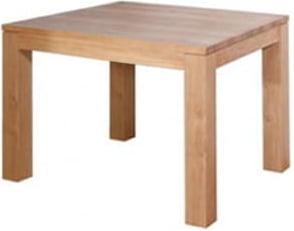 Stół T7 fornir 100x100