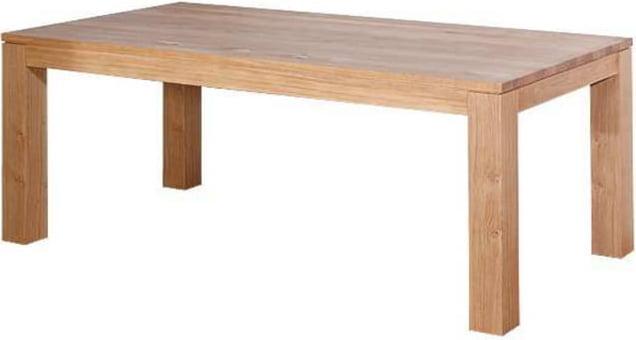 Stół T7 masyw 120x80