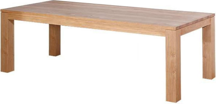 Stół T7 masyw 180x80