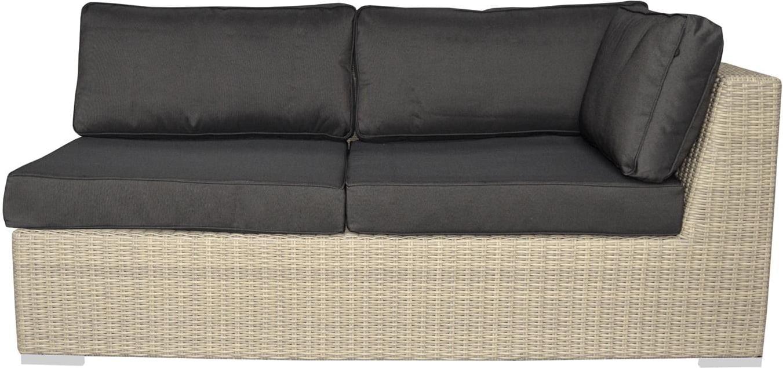 Sofa 2-osobowa West