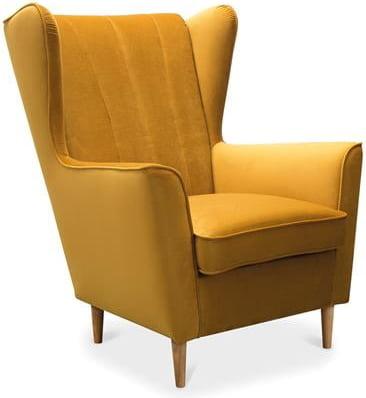 Fotel Fido